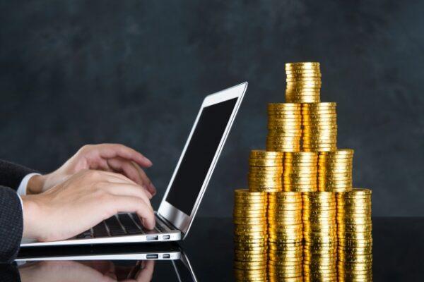 巨額の投資をしなくても権利収入を得られる方法