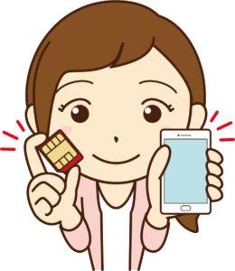 ドコモ回線の携帯電話でリスクなく権利収入を得られます!!