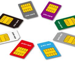 今流行りの格安スマホ 格安SIMについて価格の比較