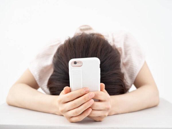 副業のデータ入力のバイトは携帯でもできるの?